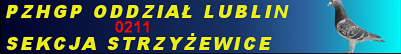 PZHGP oddzia� Lublin Sekcja Strzy�ewice